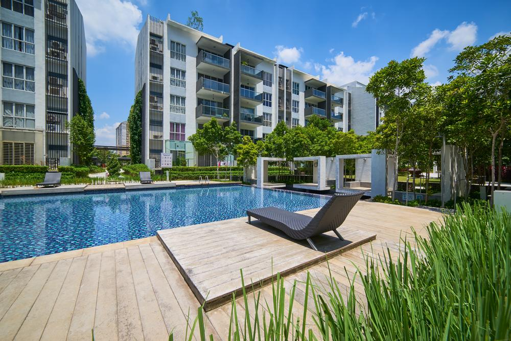 Parc Canberra Offered 316 Units Over Weekend Launch